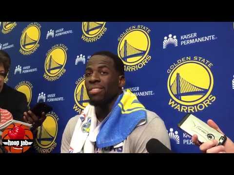 Draymond Green Calls Bullsh*t On Klay Thompson Not Making Any All NBA Teams. HoopJab NBA