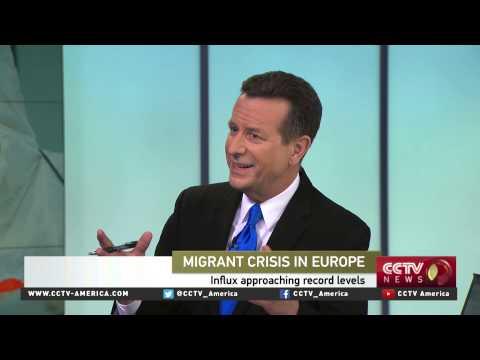 Kathleen Newland on dangers for migrants