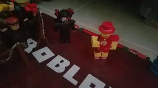 Roblox in real life beat ox battles