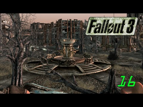 Fallout 3 : Lets Play : 16 :