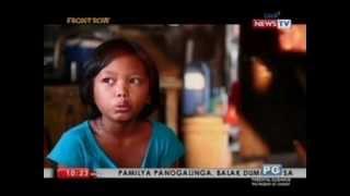 10-taong-gulang na batang ulila, naghahanap-buhay para sa tatlong kapatid