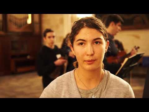 Australian Haydn Ensemble Orchestral Workshop