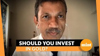 Will the gold rally continue? World Gold Council's Somasundaram PR answers