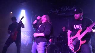 Uproar @ Ivory Blacks Glasgow Scotland 7/7/2017