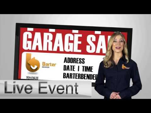Barter Bender Promo.mov