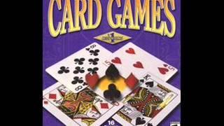 Hoyle Card Games 2002: Sundown