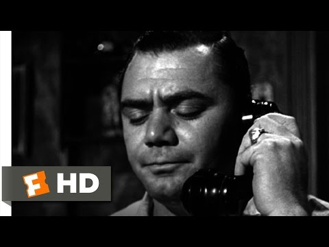 Marty (2/10) Movie CLIP - A Little Late for a Date (1955) HD