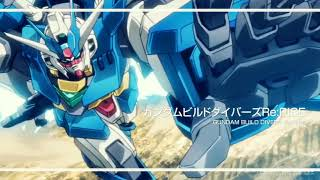 Gundam Build Divers Re Rise Opening Full Version By Spira Spica