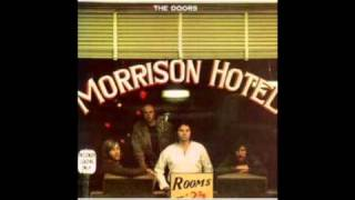 Queen of the Highway (Jazz Version) - The Doors