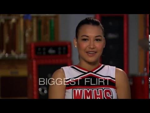Glee - Yearbook Superlatives Vol. 3