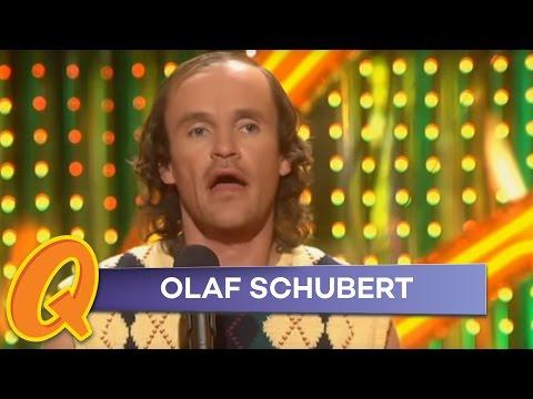 Olaf Schubert: Geschlechter   Quatsch Comedy Club Classics