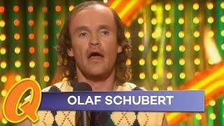Olaf Schubert: Geschlechter | Quatsch Comedy Club Classics
