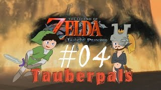 "Tauberpals Play Twilight Princess ""Bad Things Will Happen"" Part 4"