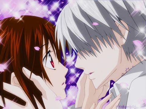смотреть аниме про любовь картинки