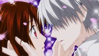 Прощай... (Грустный клип про любовь на аниме