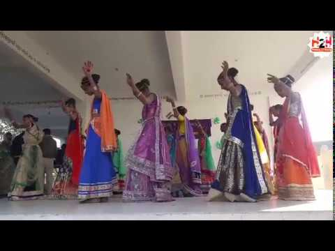 Gujarati Remix Song ## School Dance
