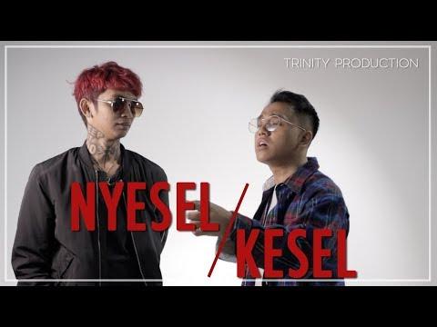 Young Lex Ft. MASGIB - Nyeselkan   Kesel Buang Mantan