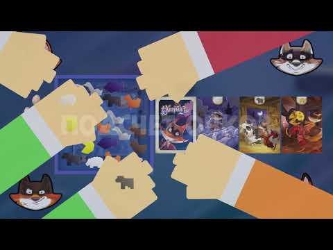 Настольная игра Шустрый лис: правила