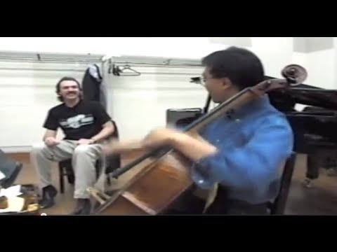A Tokyo Hornpipe w. Mark O'Connor, Yo-Yo Ma & Edgar Meyer
