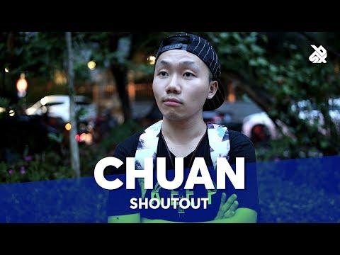 CHUAN | Vice Asian Beatbox Champion
