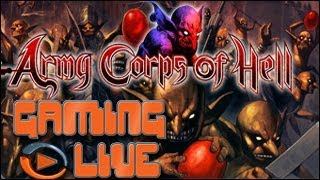 GAMING LIVE VITA - Army Corps of Hell  - Jeuxvideo.com