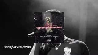 "(FREE) Drake Type Beat ""MONEY IN THE GRAVE"" Ft. Rick Ross l Hard Trap Instrumental"