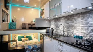 Amazing Modern 2 Bedrooms Transportable Home Nz By  Absolute Tiny House