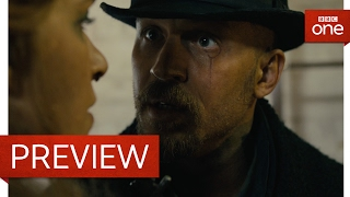 Helga and James in the brothel - Taboo: Episode 1 Preview - BBC One