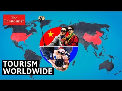The changing face of tourism | The Economist