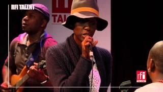 Fredy Massamba & Gasandji -