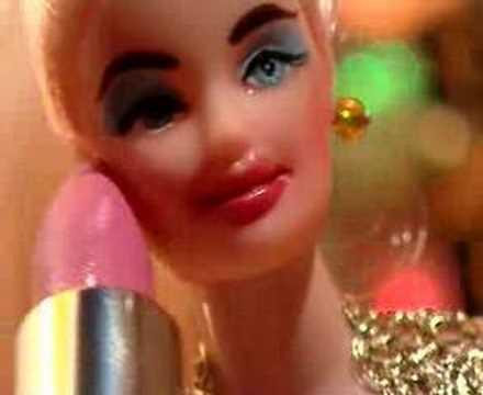 Beurk , Trop moche le maquillage