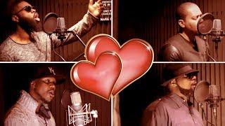 All Of Me - John Legend (AHMIR R&B Group) - Valentine's Day cover