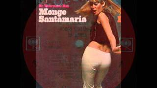 Mongo Santamaria - Summertime (Latin).wmv
