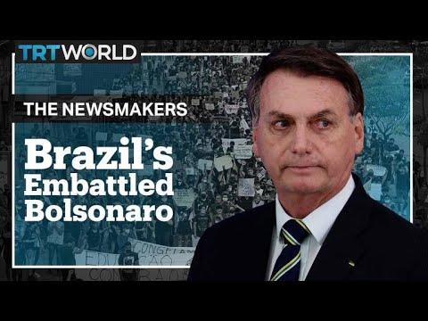 Is Brazil's Bolsonaro the 'Trump of the Tropics?'