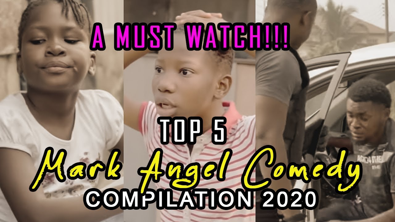 Download 😂 BEST OF MARK ANGEL COMEDY 2020  COMPILATION