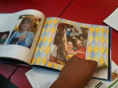 Costco Picture Book