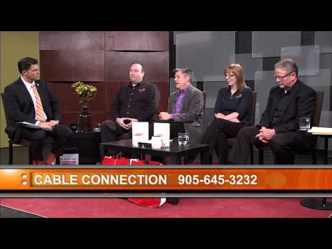 Cable Connections (January 30, 2014)