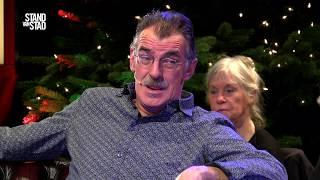 Stand van Stad #39 - The Final:  Stadsecoloog Jan Doevendans