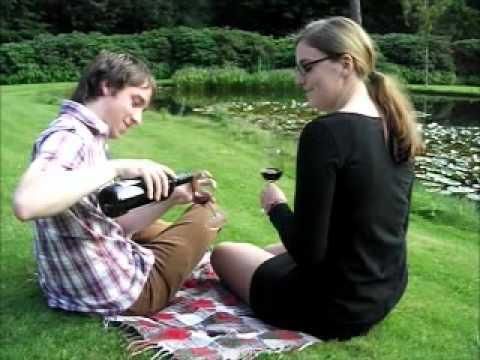 Zomercursus Nederlands in Zeist, 2012 - Einstein Zoekt Vrouw (Reality-tv)