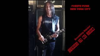 A TODO O NADA Rock-NEW YORK City Fuerte Punk