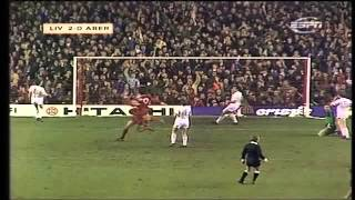 Liverpool 4-0 Aberdeen (and Alex Ferguson), 1980