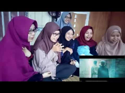 BTS - Lights MV Reaction // Indonesia