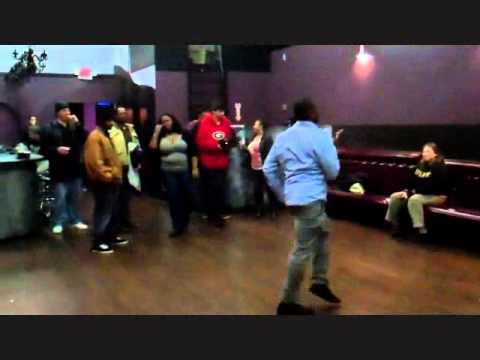 Wellington Juku does the Harlem Shake