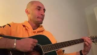 🐱Takagi & Ketra - La luna e la gatta ft Tommaso Paradiso, Jovanotti, Calcutta 🎸cover Stefano Depp