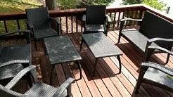 Vacation Rental on Hubbard Lake, MI