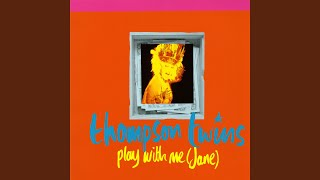 Play With Me (Jane) (Dub Wash Mix)