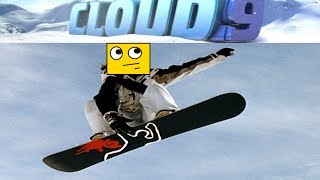 Roblox Cloud 9 Snowboarding Game [Episode 1] Shortcuts