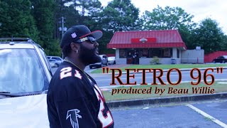 "YP BEND 1 ""RETRO 96"" 