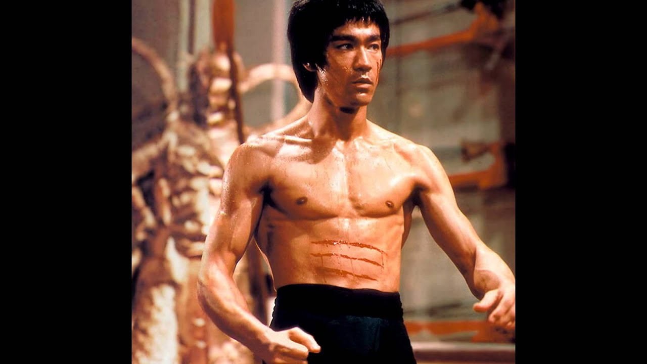 Rare Bruce Lee Pictures Life Bruce Youtube