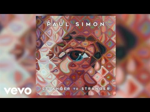 Paul Simon - Stranger To Stranger (Full Album)